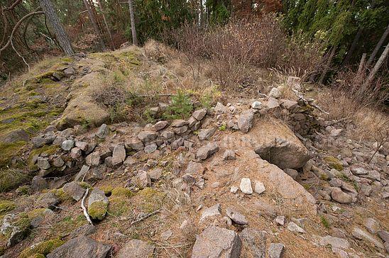 Rätisches Heiligtum am Wallneregg