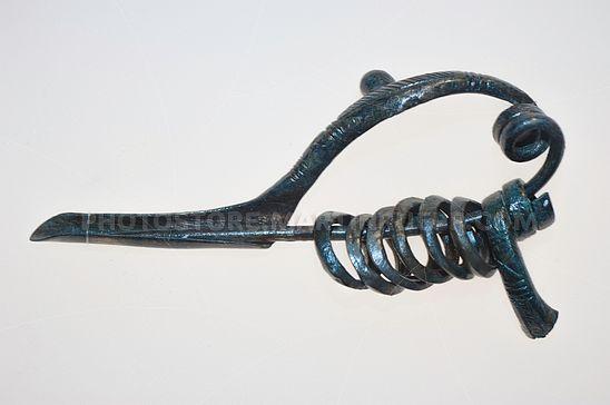 Eisenzeitliche Fibel