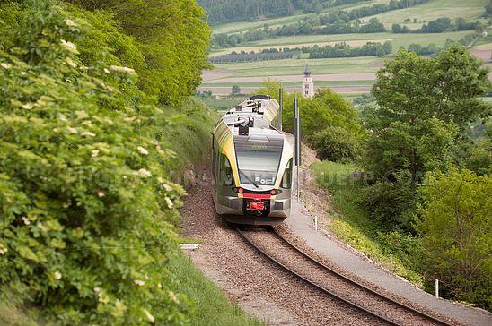 Die Vinschgerbahn