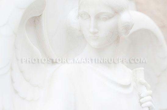Marmor-Engel