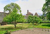 Glurnser Stadtgärten