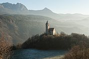 St. Andreas in Antlas