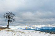 Foto-Landschaft Ritten - Variante 2
