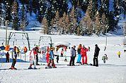 Skischule in Sulden