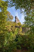 Burg Stein auf dem Ritten