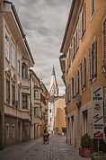 Runggadgasse in Brixen