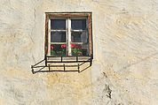 Fenster in Mals
