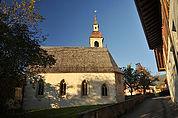St. Nikolaus in Klerant bei Brixen