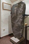 Menhir von Töschling