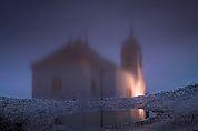 Gleifkirche - Reflexion