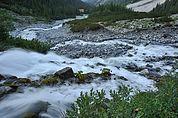 Wasserfall Trafoi