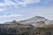 Fanes-Berge
