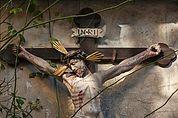 Kreuz-Figur in Klausen