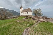 St. Hippolyt in Naraun bei Tisens