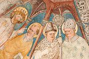 Heilige Bischöfe