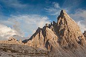 Paternkofel, 2744 m