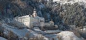 Die Abtei Marienberg in Burgeis