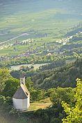 Schlosskapelle Annaberg