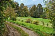 Landschaft am Keschtnweg
