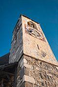 Turm von St. Martin in Göflan
