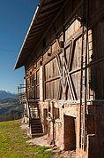 Stadel des Obermiglerhof
