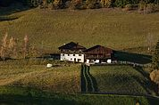 Bauernhof in Villnöß