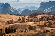 Berglandschaften Ladiniens