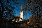 Pfarrkirche Gufidaun