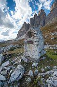 Bergsteiger-Denkmal