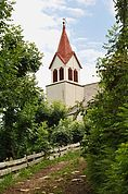 Kirche in Ulfas