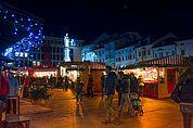 Weihnachtsmarkt Bozen