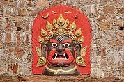 Asiatische Kunst in Schloss Sigmundskron