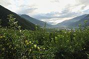 Apfelland Vinschgau