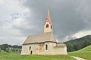 St. Jakob in Nasen