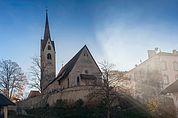 Pfarrkirche St. Martin Gufidaun