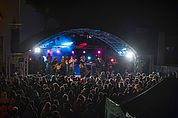 Shanti Powa @ Paradiesfestival Obervinschgau