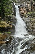 Wasserfall Barbian