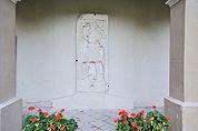 Grabstein des Oswald von Wolkenstein