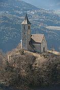St. Andreas in Antlas