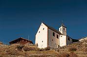 Kirche St. Martin im Kofel