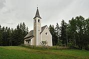 Knappenkirchlein St. Anna bei Villanders