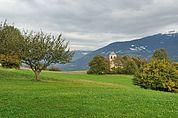 Landschaft bei Tötschling