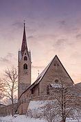 Pfarrkirche St. Martin in Gufidaun