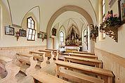 St. Corbinian in Ulfas