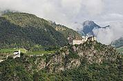 Kloster Säben auf dem Klausner Berg
