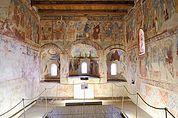 Burgkapelle Hocheppan