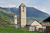 St. Benedikt in Mals