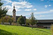 St. Nikolaus Klerant
