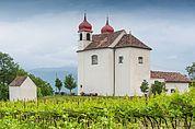Gleifkirche Eppan