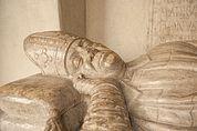 Sarkophag des Fürstbischofs Fuchs von Fuchsberg